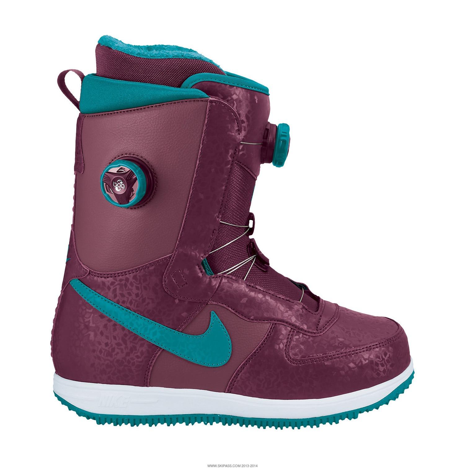 Nike - Zoom Force 1 X Boa 2014