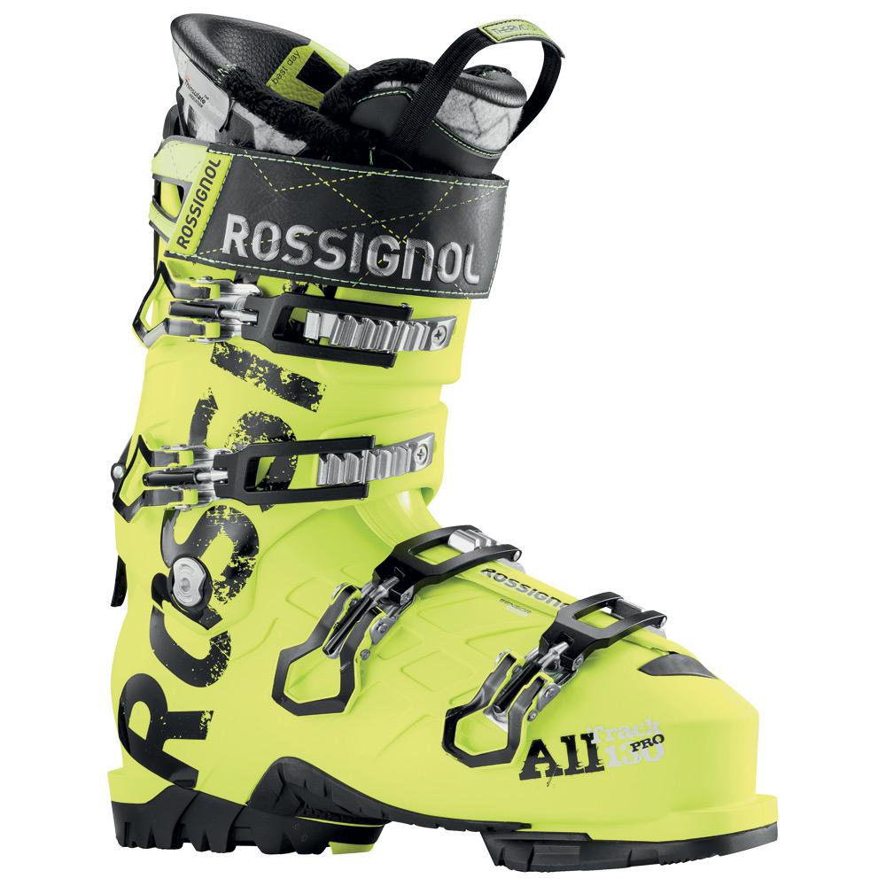 Rossignol Alltrack Pro 130 WTR Acid Yellow