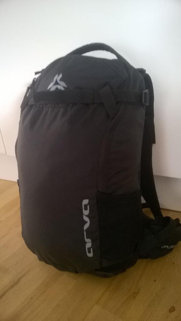 Arva Explorer 18L