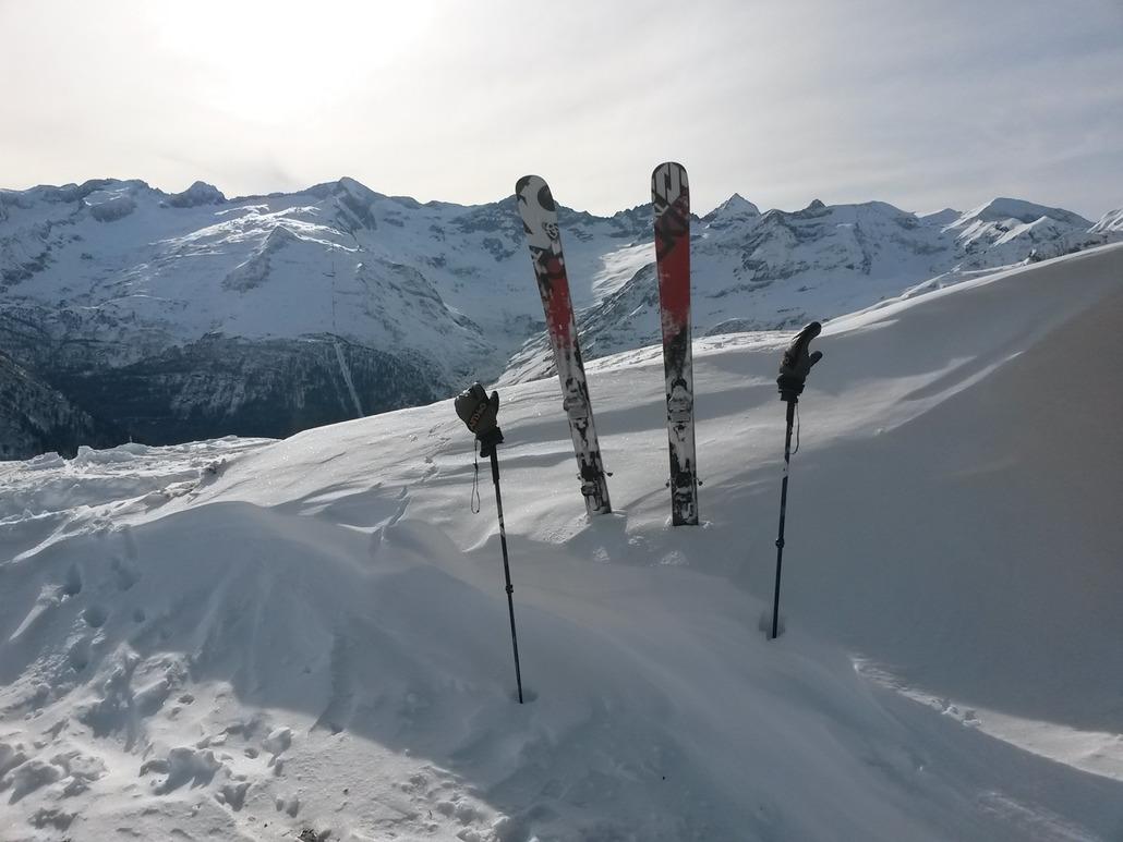 Völkl mantra : Volkl Mantra, le ski de référence.