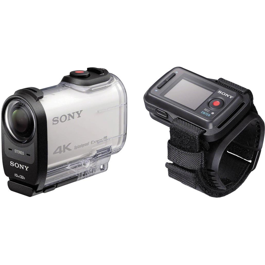 Sony Fdrx1000vr