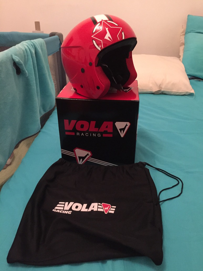 Vola Red FIS
