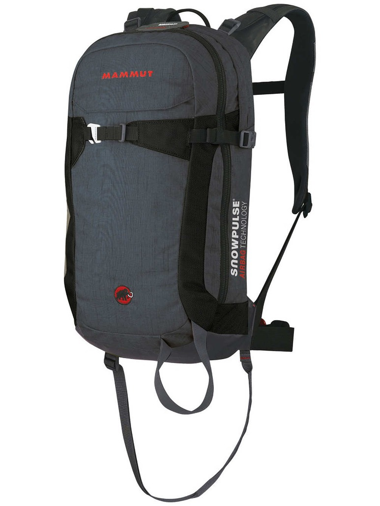 Mammut Mammut Rocker Removable Airbag 18L