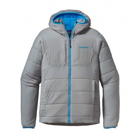 Patagonia M's Nano Air Hoody Feather Grey