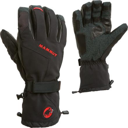 Mammut Expert Tour Glove