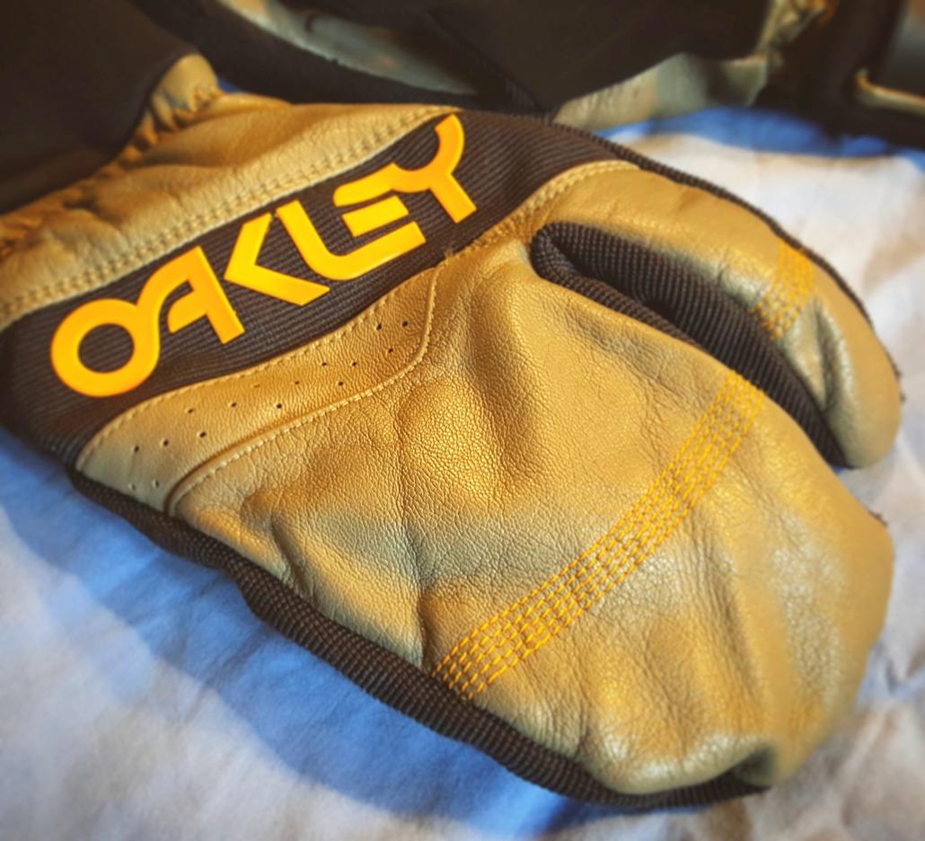 Oakley Factory Winter Mitt