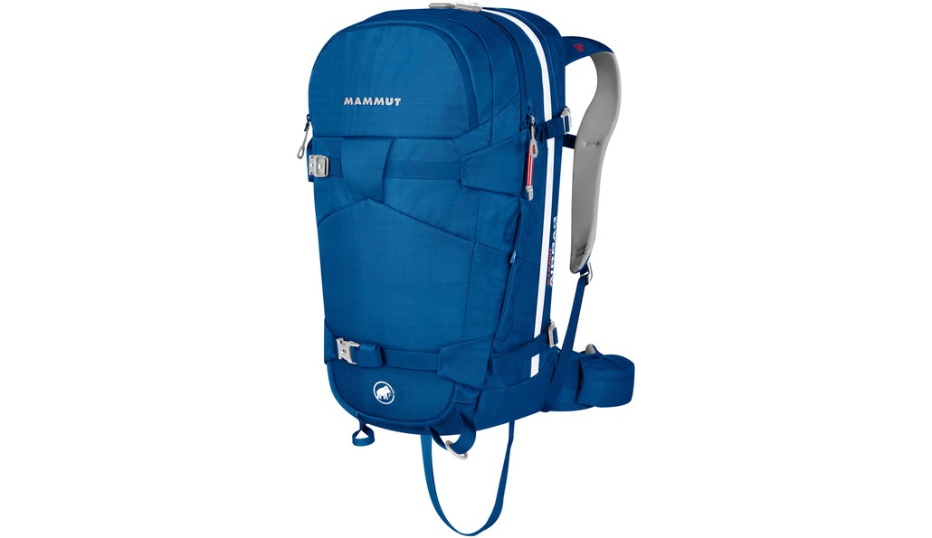 Mammut MAMMUT RIDE REMOVABLE AIRBAG 30 L