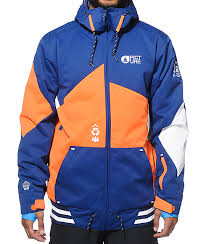 Picture Organic Clothing College jacket