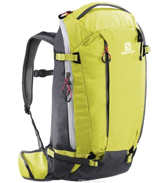 Salomon Quest 23