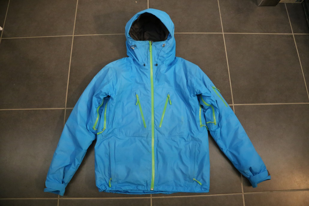 Norrøna Lofoten Insulated Jacket