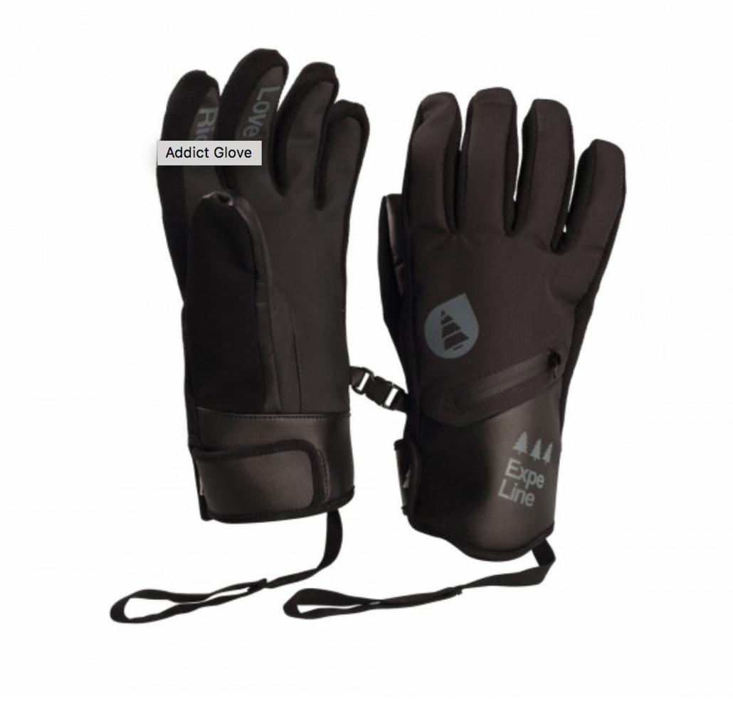 Picture Organic Clothing Addict Glove