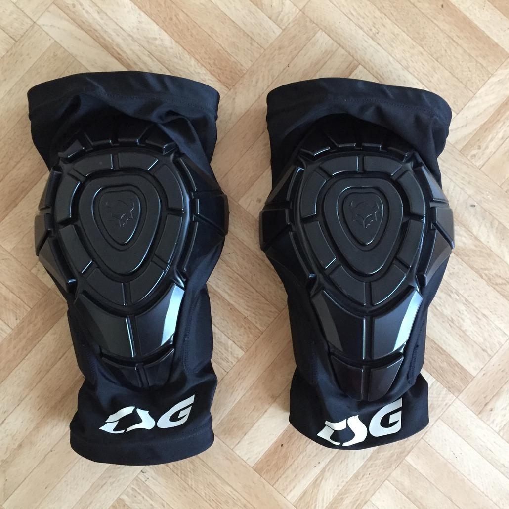 TSG Knee Pad G-Form