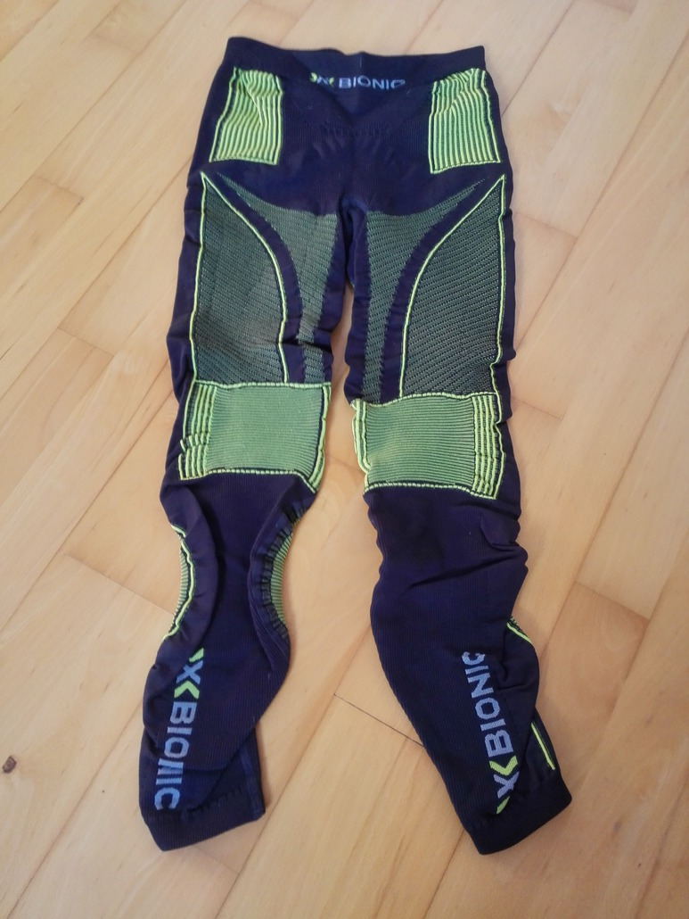 Xbionic Energy Accumulator® EVO Pants