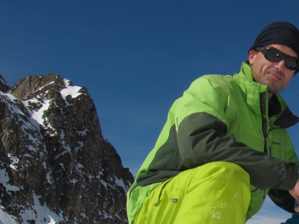 Patagonia Snowshot