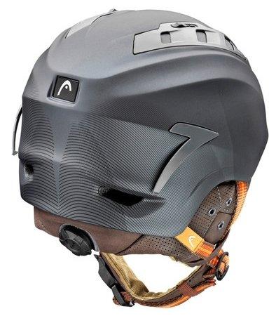 Head Sensor 2014
