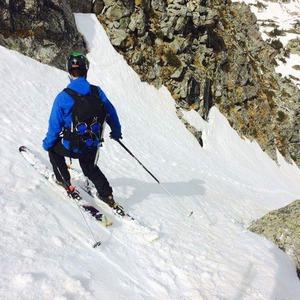 Salomon Rocker2 108 Skis 2016