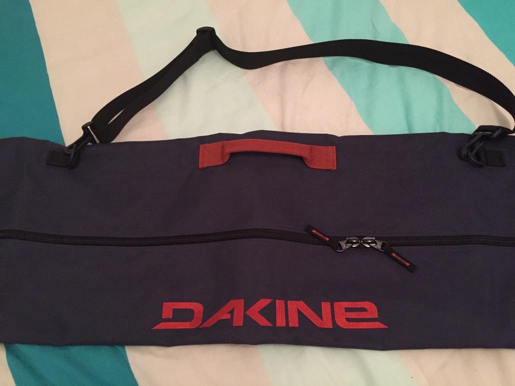 Dakine Ski Sleeve