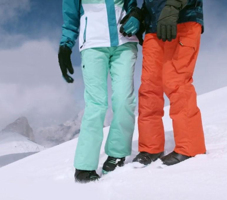 CRIVIT Snowboard PRO