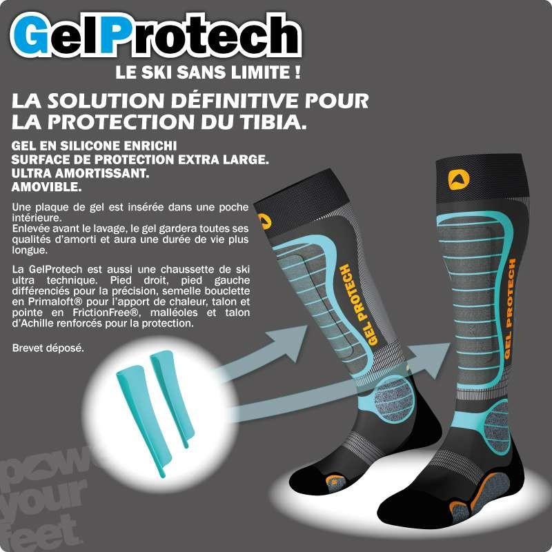 Monnet GelProtech SKI