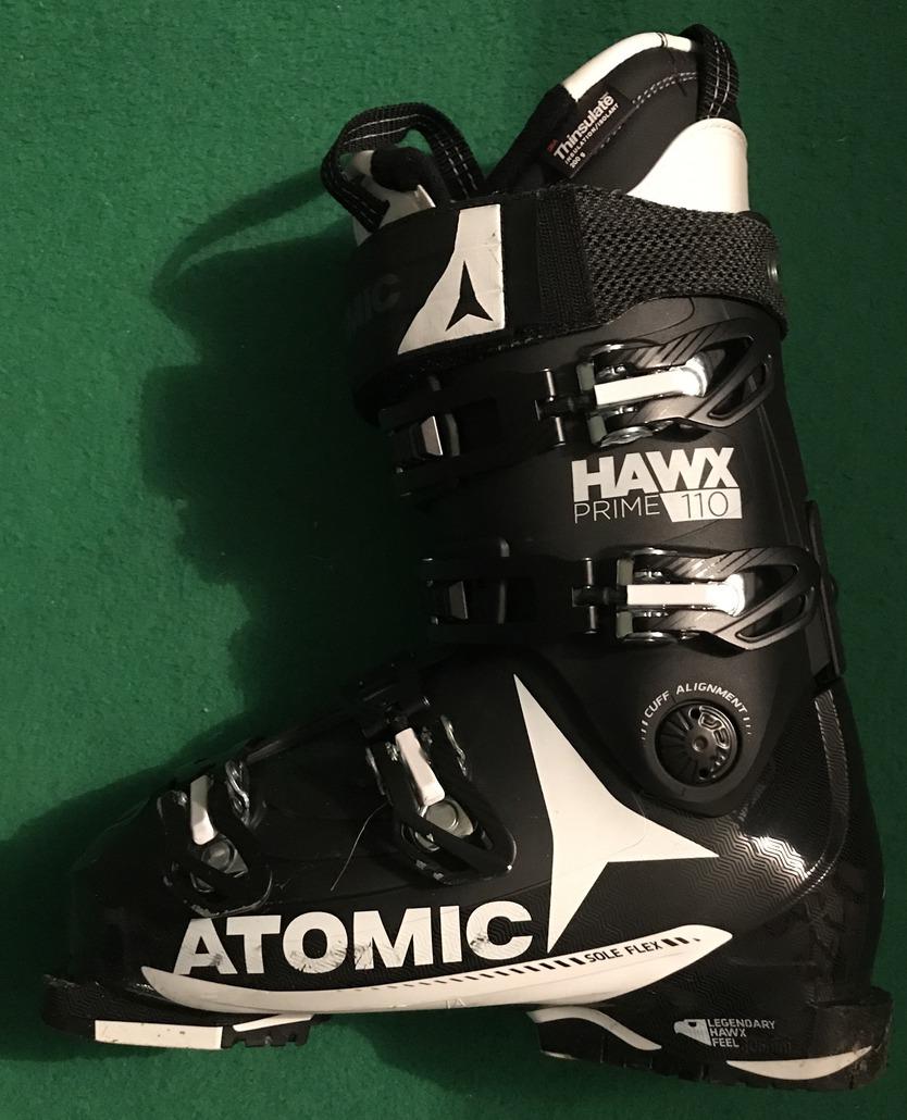 Atomic Hawx 110