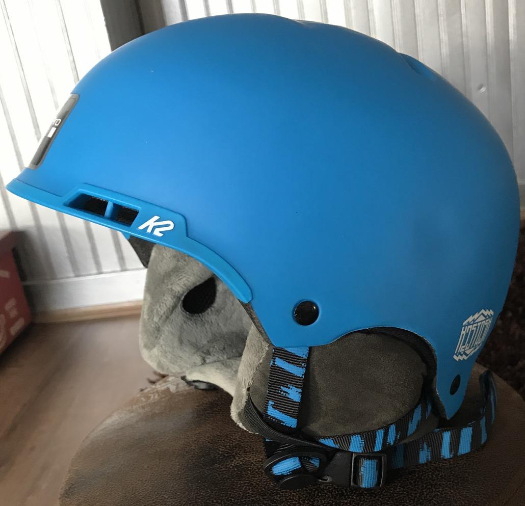 Salomon Stash Lighting Blue