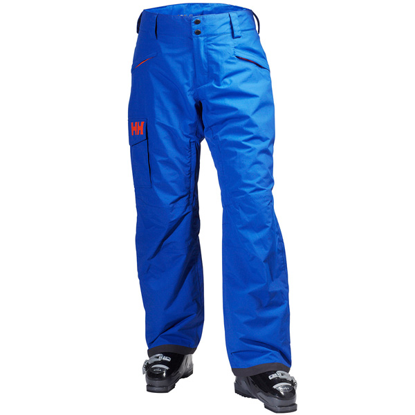 Helly Hansen HELLY HANSEN SOGN CARGO PANT CLASSIC BLUE