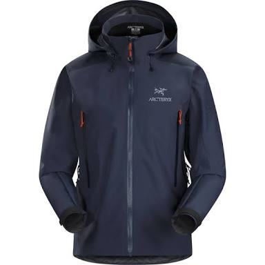 Arc'teryx Beta AR Jacket Men