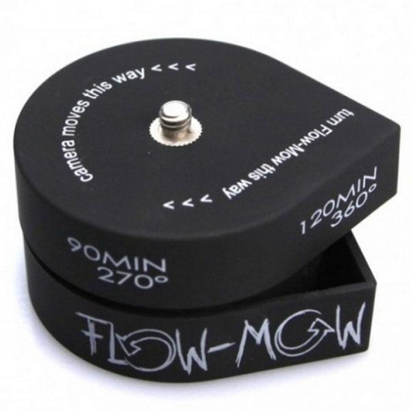 FLOW-MOW FLOW-MOW TIMELAPSE 2H