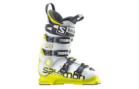 Salomon X max race 120
