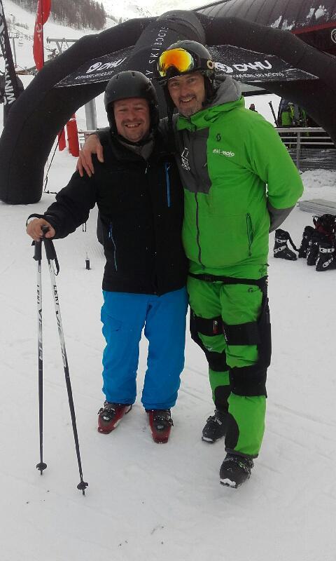 Skimojo ski-mojo