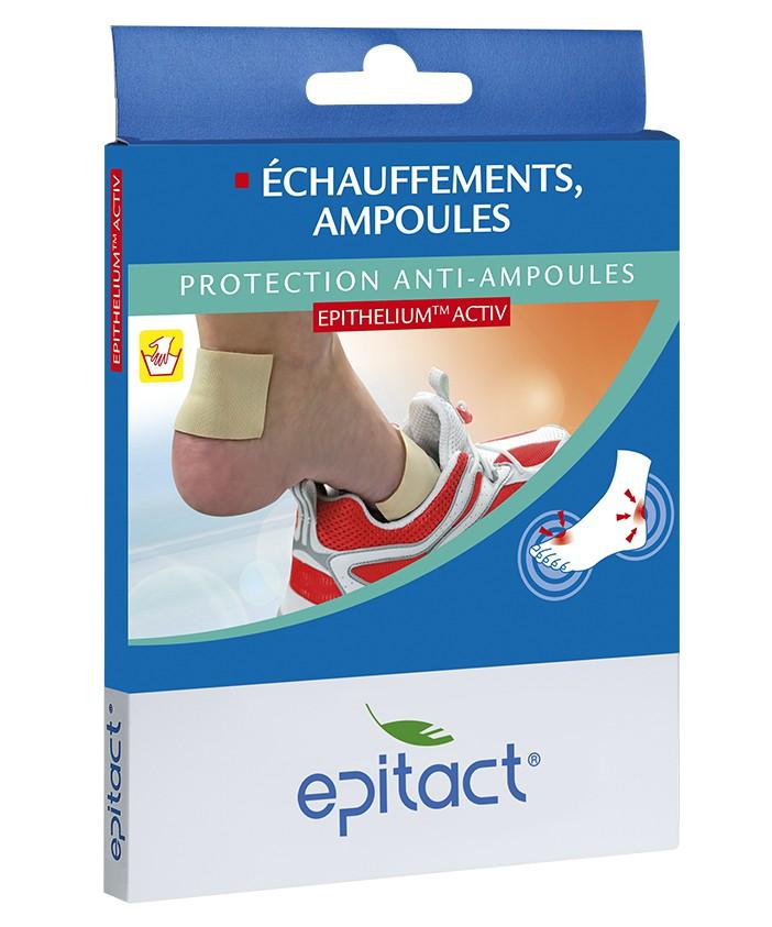 Epitact Protection échauffements ampoules