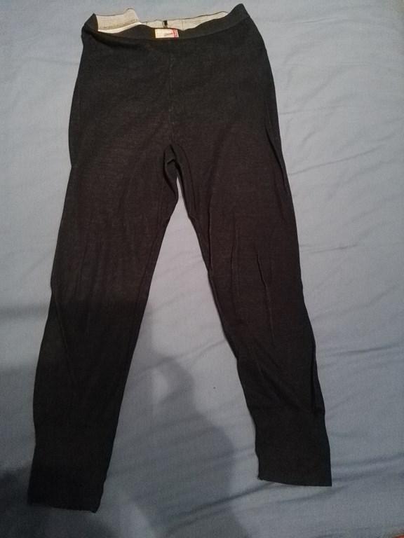 Maser Sous-pantalon Super Trans