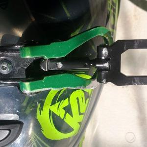 Test K2 Pinnacle 110