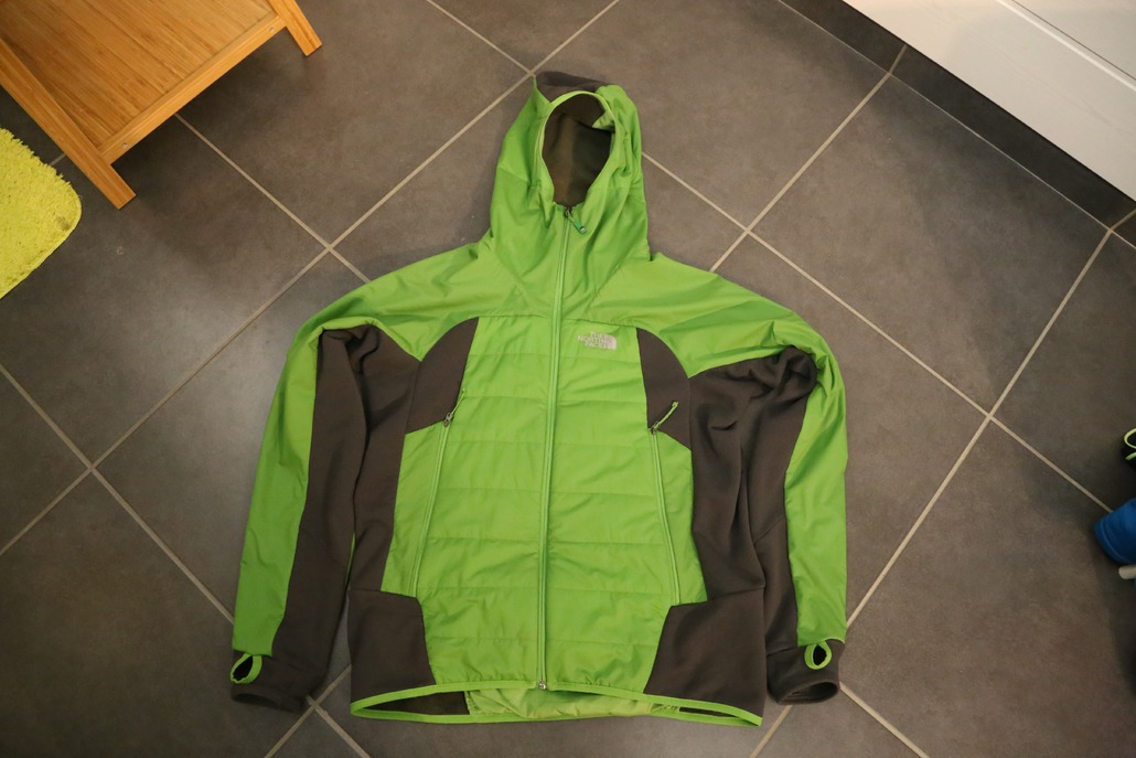 The North Face Super Zephyrus