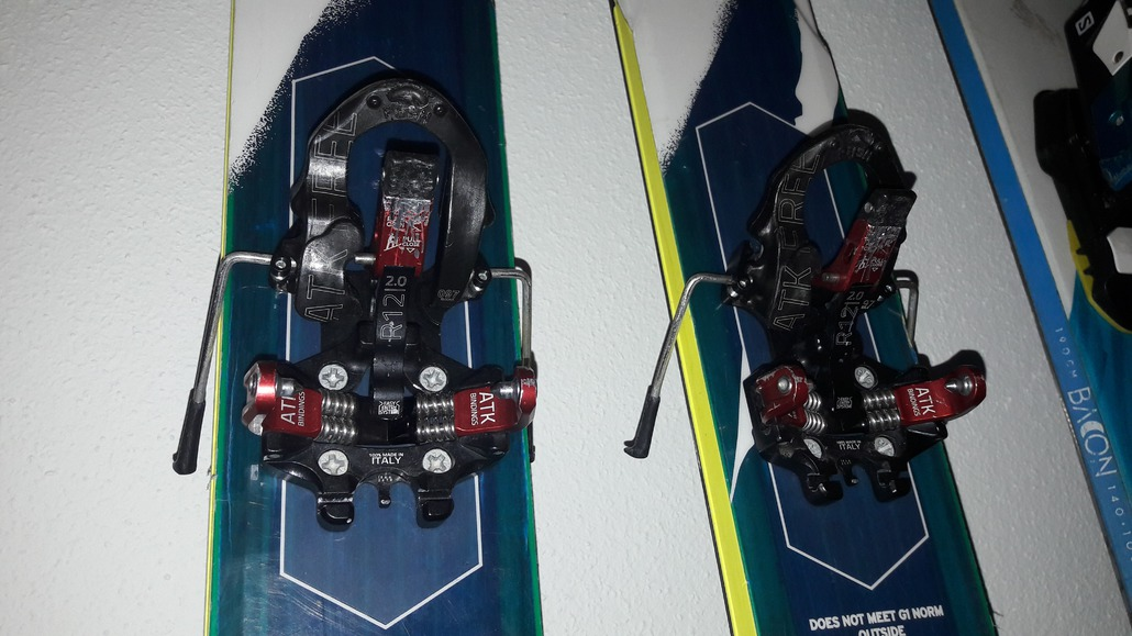 Atk Raider 12 2,0