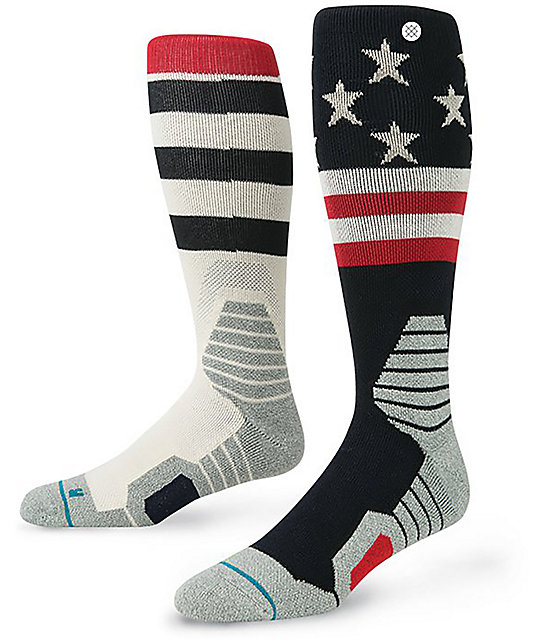 STANCE ClawHammer American Flag