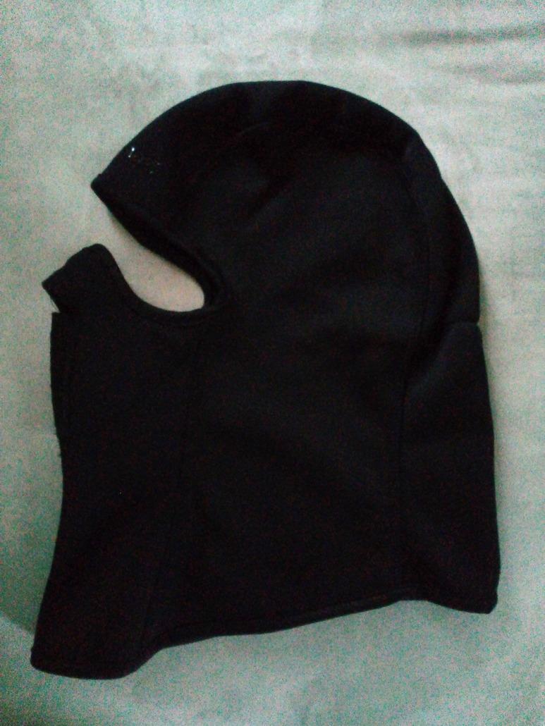 Lafuma cagoule noire