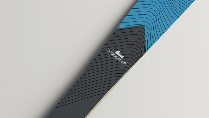 La fabrique du ski Où Tu Veux Quand Tu Veux