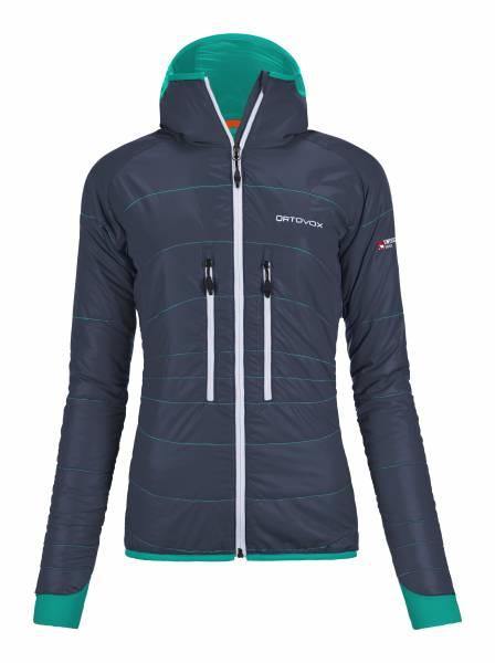 Ortovox Swisswool lavarella jacket W
