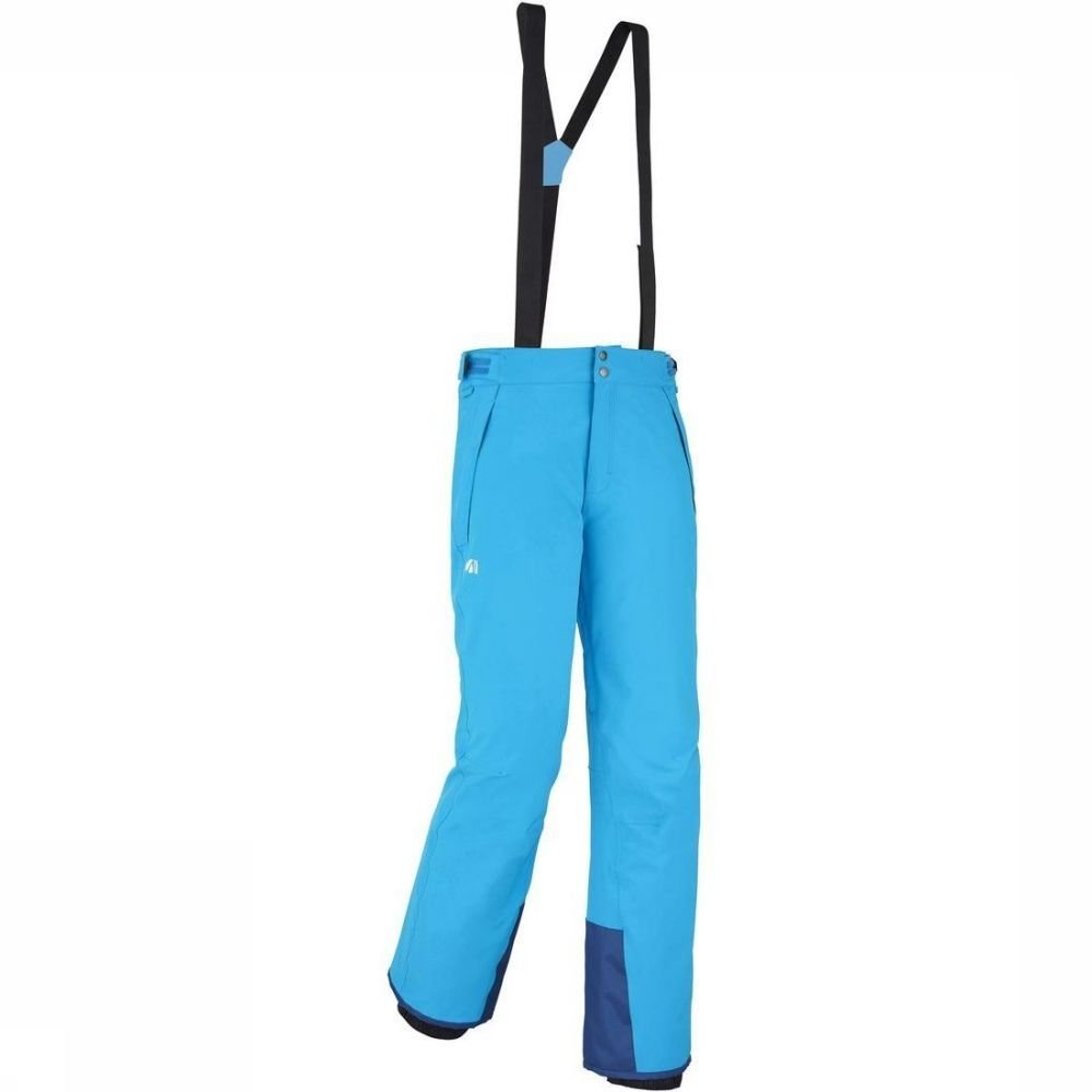 Millet Devil Stretch Pant Electric Blue