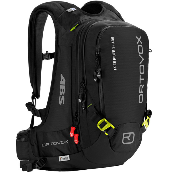 Ortovox Free Rider ABS