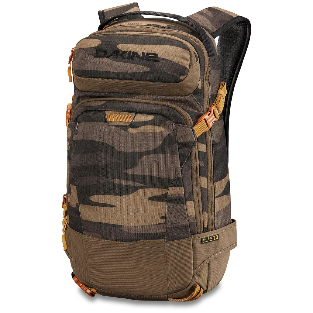 Dakine Heli Pro 20L Freeride World Tour
