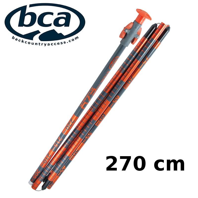 Bca stealth 270