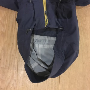 Test Mammut Stoney hs