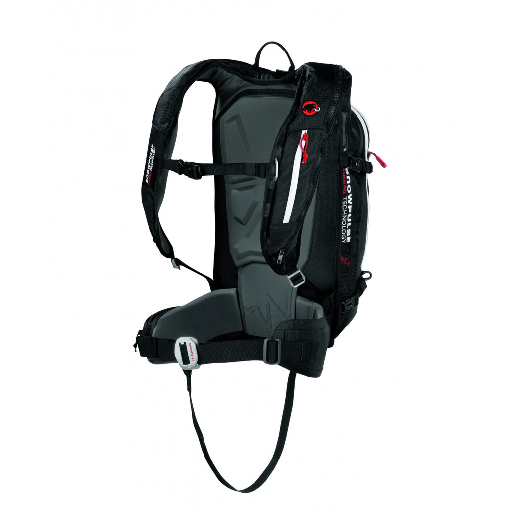Mammut Ride Protection Airbag