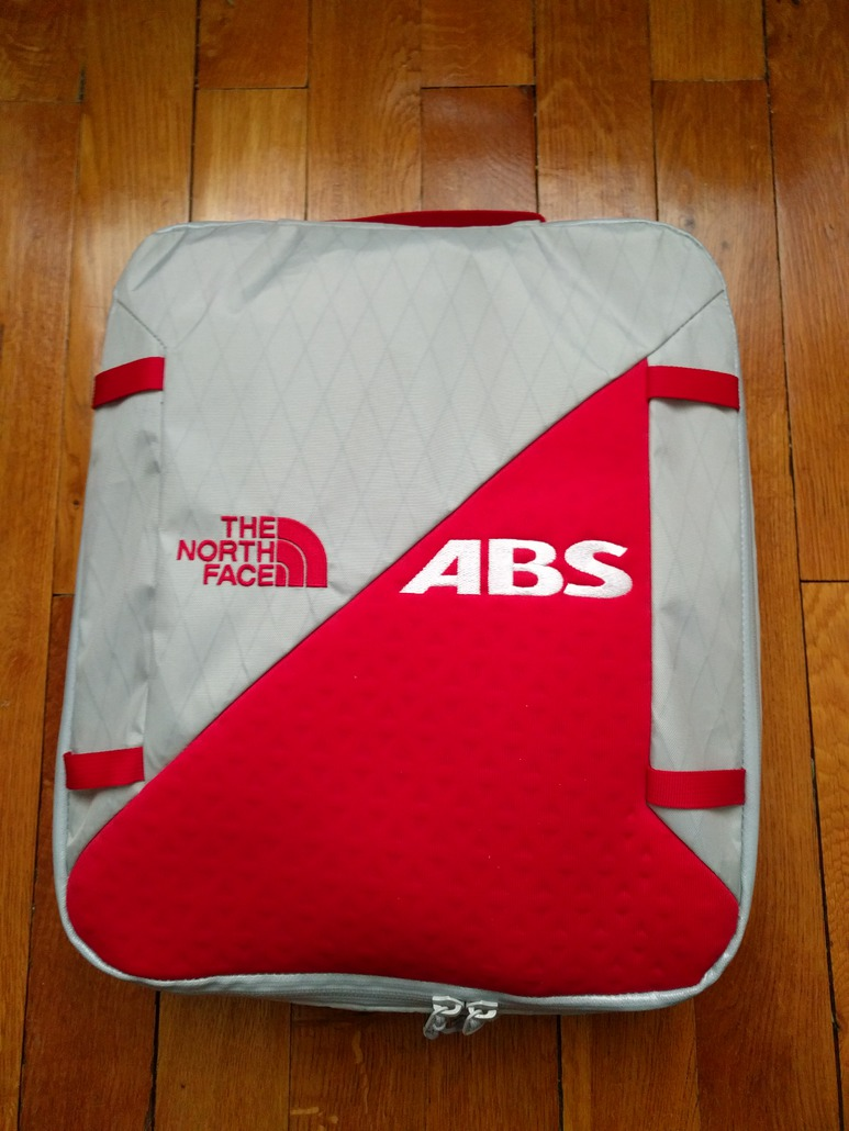 ABS The North Face Modulator