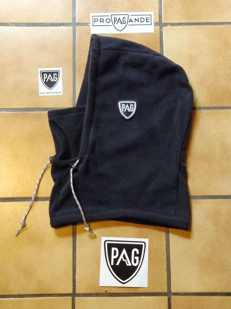 PAG Hooded