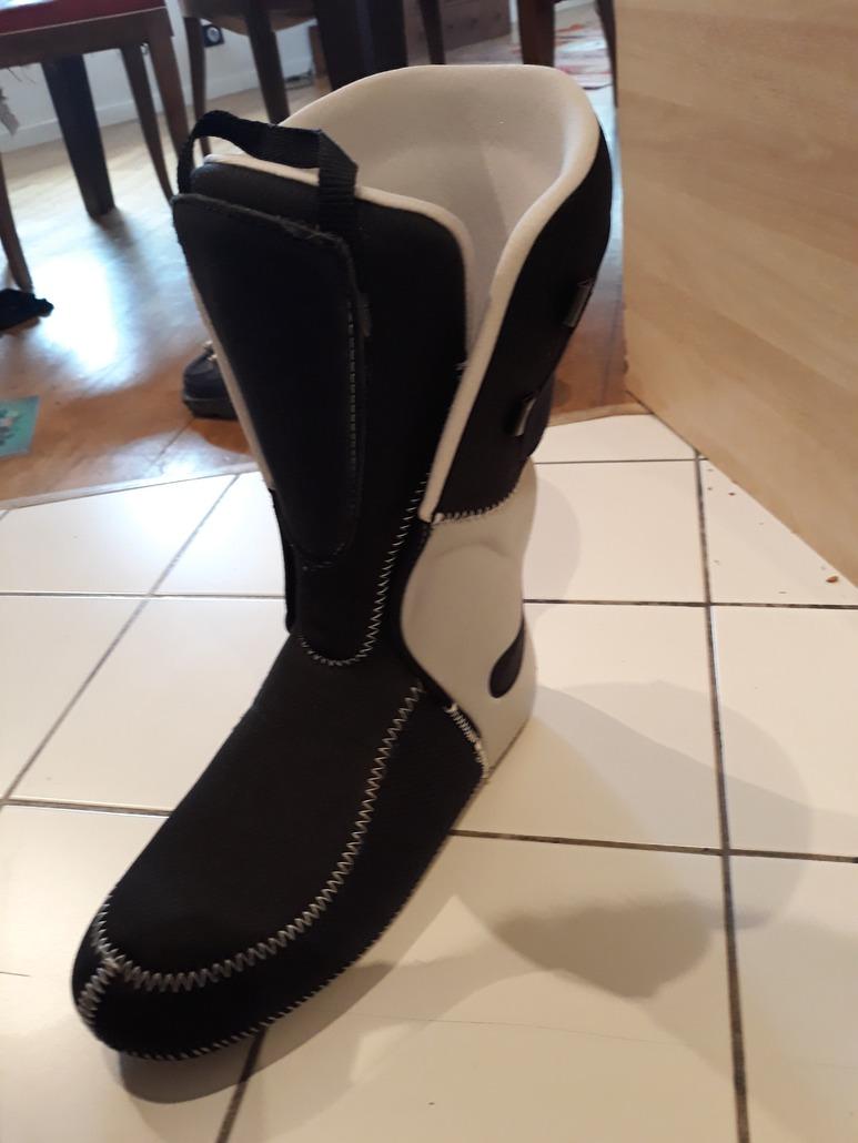 Palau Alpine Classic : Le top pour régénérer vos chaussures de ski!