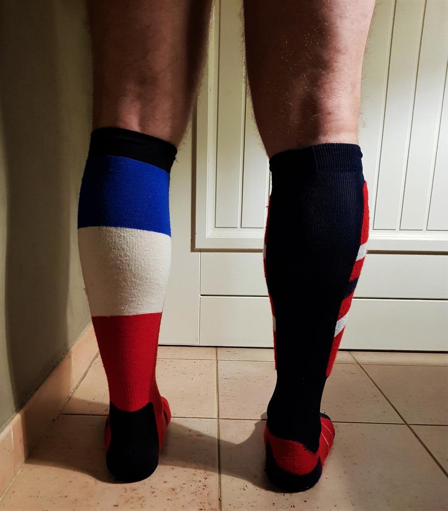Slip Français Les flèches