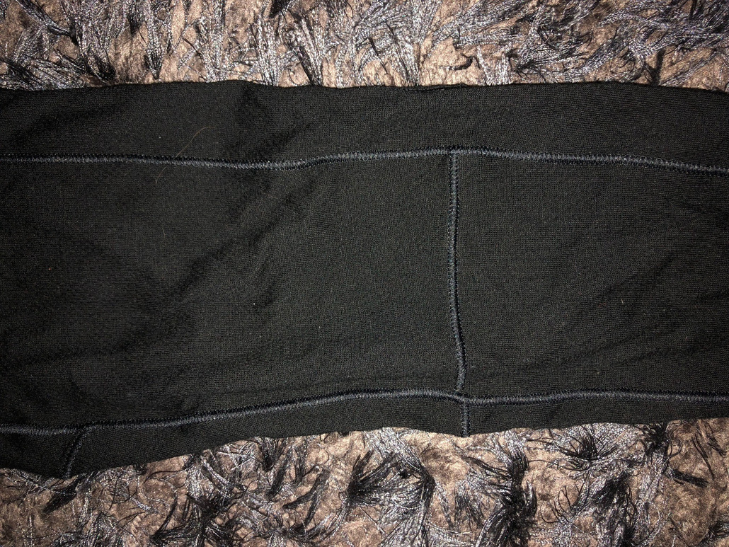 Helly Hansen LIFA MERINO PANT BLACK